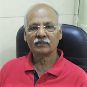 Dr. Virendra